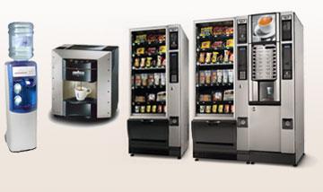 Macchine da caffe per ufficio