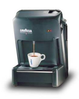 Macchine Caffe A Cialde Lavazza Per Uffici E Aziende Ristorazione Automatica