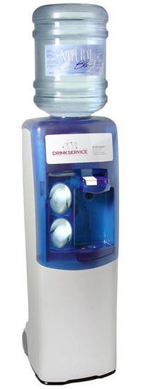 Dispenser acqua a boccioni per ufficio e aziende - Porta acqua per termosifoni ...